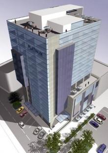 Platinum Center