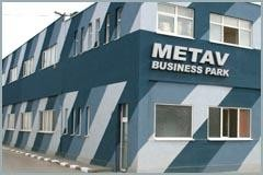 Metav Business Park