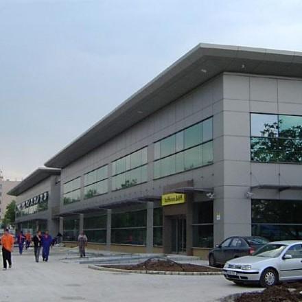 Iride Business Park