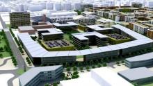Cartierul Coresi