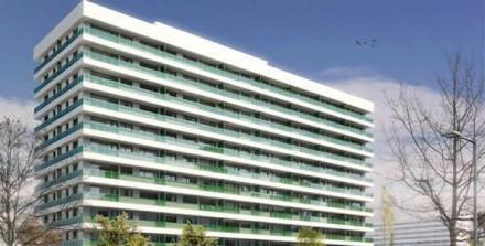 Viva City Residence