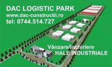 Dac Logistic Park