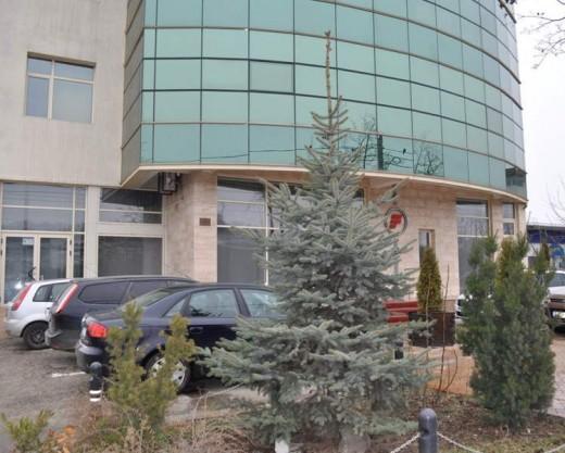 Spatiu industrial de inchiriat in Iasi, Semicentral - 500 mp, 7 EUR