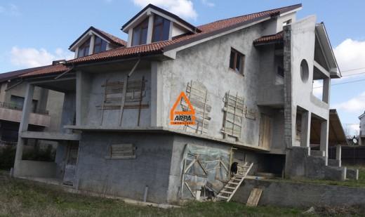 Casa de vanzare in Iasi, Bucium - 360 mp, 195000 EUR