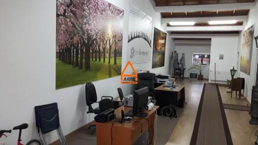 Spatiu industrial de inchiriat in Iasi, Tomesti - 2800 mp, 2 EUR