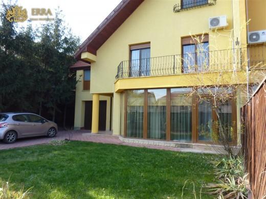 Casa de inchiriat in Bucuresti, Baneasa - 350 mp, 2300 euro
