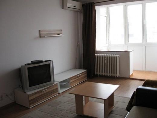 Apartament de inchiriat in Bucuresti, Dristor - 1 camere, 36 mp, 230 EUR
