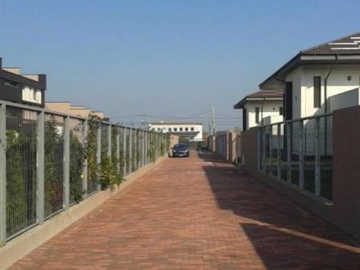 Casa de vanzare in Corbeanca, Orice Zona - 387 mp, 270000 EUR