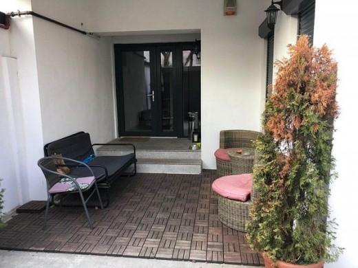 Casa de inchiriat in Bucuresti, Dorobanti - 170 mp, 1800 EUR