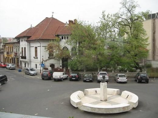 Spatiu birou de vanzare in Bucuresti, Gradina Icoanei - 600 mp, 620000 EUR