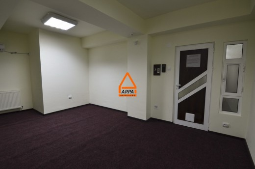 Spatiu comercial de inchiriat in Iasi, Centru, Centru Civic, Sf Lazar - 24 mp, 265 EUR