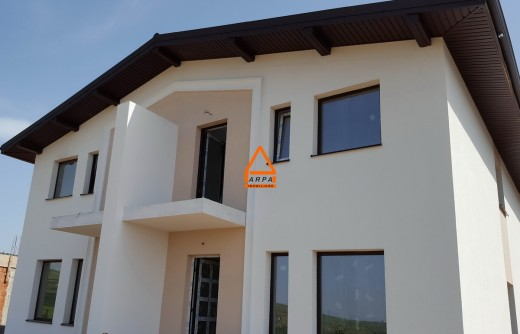 Casa de vanzare in Iasi, Bucium - 100 mp, 99000 EUR