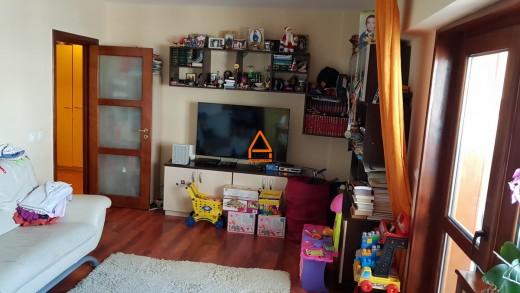 Apartament de inchiriat in Iasi, Centru, Centru Civic - 4 camere, 100 mp, 599 EUR