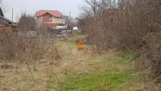Teren de vanzare in Iasi, Barnova - 1090 mp, 16500.0 EUR