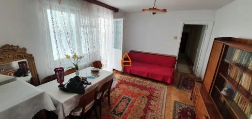Apartament de vanzare in Iasi, Iasi - 3 camere, 69 mp, 68500 EUR