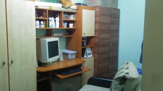 Apartament de vanzare in Cluj-Napoca, Manastur - 2 camere, 34 mp, 51000 euro