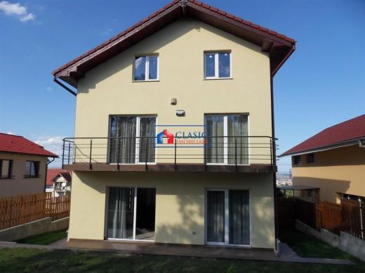 Casa de inchiriat in Cluj-Napoca, Europa - 180 mp, 1300 euro