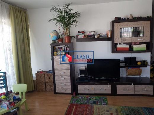 Apartament de vanzare in Cluj-Napoca, Gheorgheni - 3 camere, 68 mp, 145000 euro