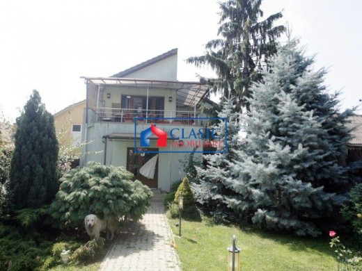 Casa de vanzare in Cluj-Napoca, Gheorgheni - 280 mp, 320000 euro