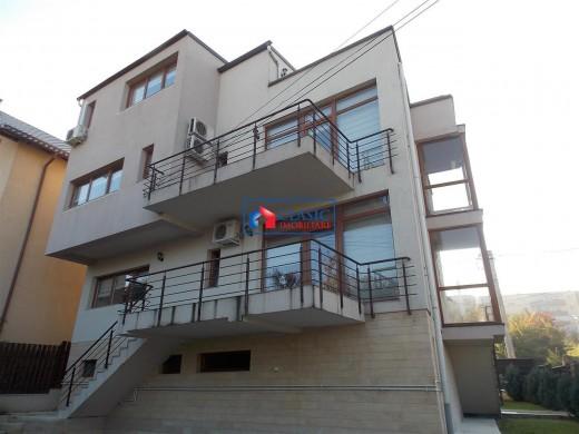 Spatiu birou de vanzare in Cluj-Napoca, Zorilor - 365 mp, 460000 euro