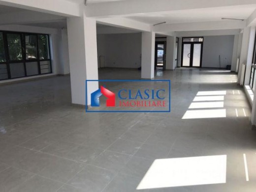 Spatiu birou de vanzare in Cluj-Napoca, Iris - 650 mp, 790000 euro