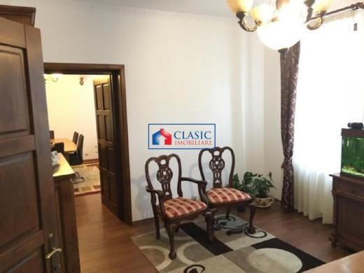 Spatiu birou de inchiriat in Cluj-Napoca, Centru - 70 mp, 550 euro