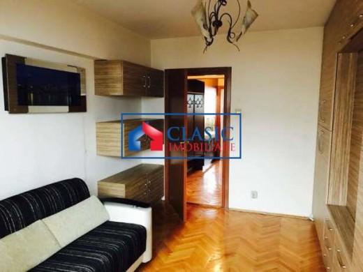 Apartament de inchiriat in Cluj-Napoca, Marasti - 3 camere, 80 mp, 450 euro