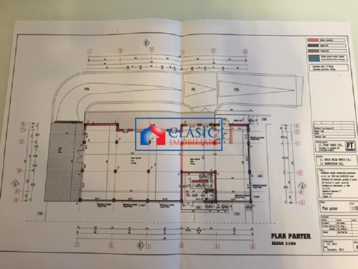 Spatiu comercial de vanzare in Cluj-Napoca, Zorilor - 330 mp, 530000 euro