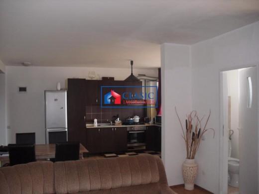 Apartament de vanzare in Cluj-Napoca, Gheorgheni - 4 camere, 98 mp, 158000 euro