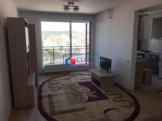 Apartament de inchiriat in Cluj-Napoca, Gheorgheni - 2 camere, 50 mp, 450 euro