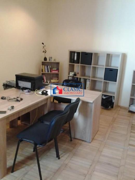 Spatiu birou de vanzare in Cluj-Napoca, Centru - 33 mp, 59000 euro