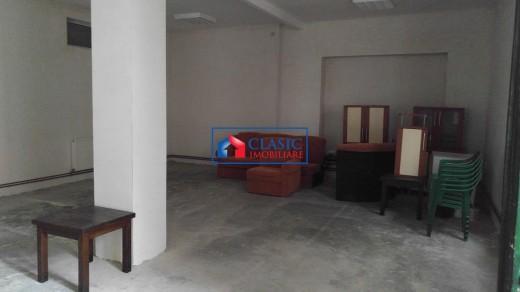 Spatiu birou de vanzare in Cluj-Napoca, Centru - 116 mp, 140000 euro