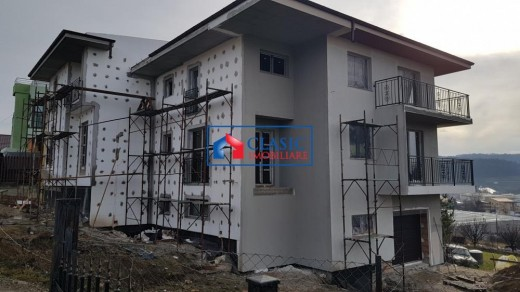 Casa de vanzare in Cluj-Napoca, D. Rotund - 235 mp, 220000 euro