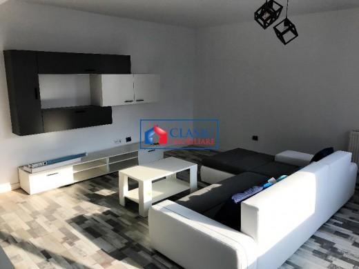 Apartament de inchiriat in Cluj-Napoca, Grigorescu - 3 camere, 78 mp, 400 euro