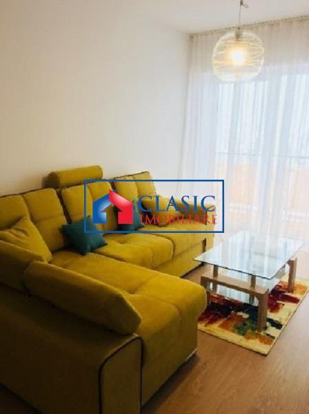 Apartament de inchiriat in Cluj-Napoca, Gheorgheni - 2 camere, 56 mp, 600 euro