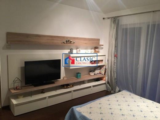 Apartament de vanzare in Cluj-Napoca, Buna Ziua - 1 camere, 37 mp, 71500 euro