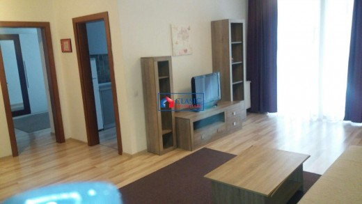 Apartament de inchiriat in Cluj-Napoca, Centru - 2 camere, 59 mp, 500 euro