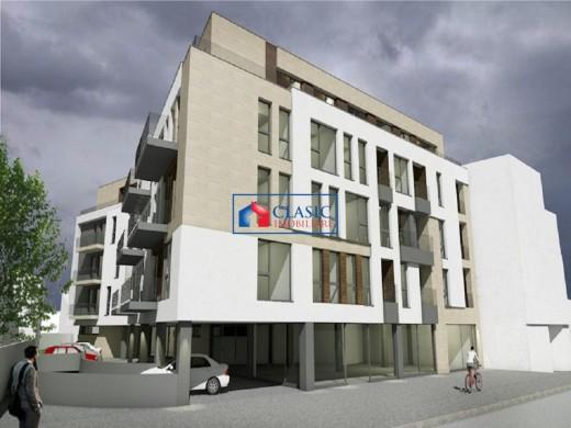 Spatiu comercial de vanzare in Cluj-Napoca, Centru - 178 mp, 336703 euro