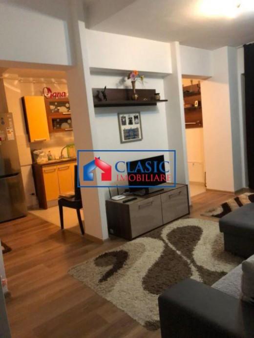 Apartament de vanzare in Cluj-Napoca, Buna Ziua - 2 camere, 51 mp, 95000 euro