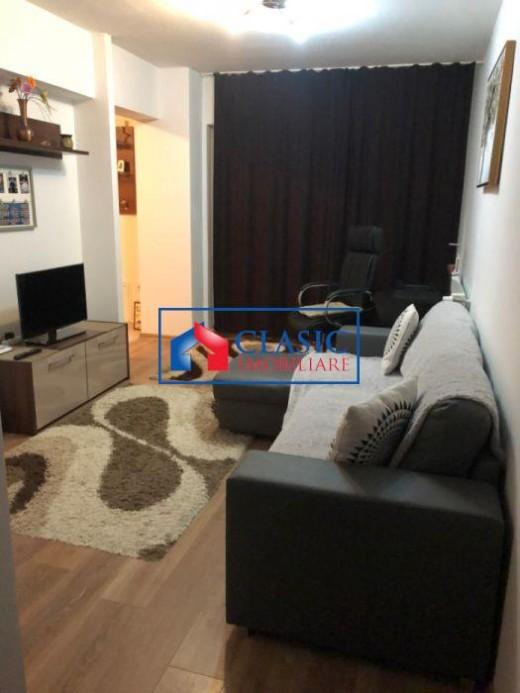 Apartament de vanzare in Cluj-Napoca, Buna Ziua - 2 camere, 51 mp, 86000 euro
