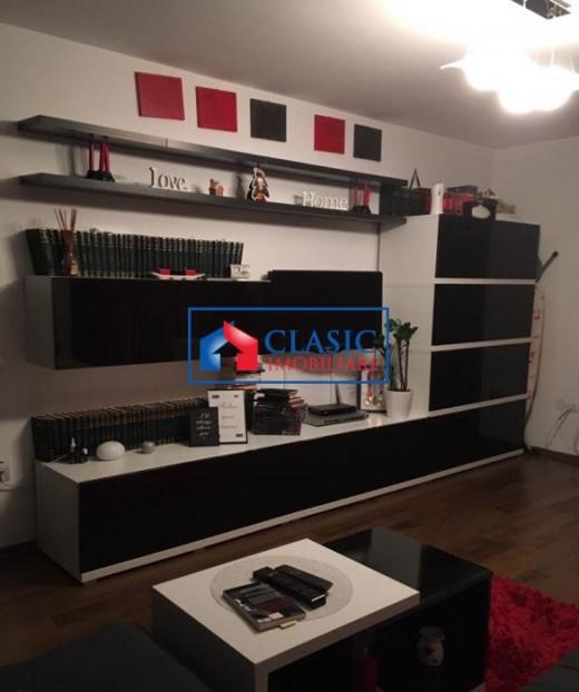 Apartament de vanzare in Cluj-Napoca, Zorilor - 1 camere, 46 mp, 70000 euro