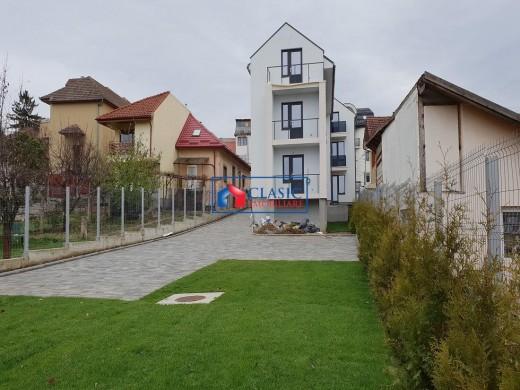 Spatiu comercial de inchiriat in Cluj-Napoca, Hasdeu - 300 mp, 5000 euro