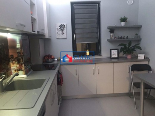 Apartament de vanzare in Cluj-Napoca, Marasti - 2 camere, 59 mp, 125000 euro