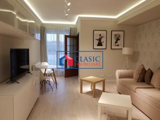 Apartament de inchiriat in Cluj-Napoca, Marasti - 1 camere, 38 mp, 380 euro