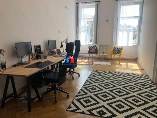 Spatiu birou de inchiriat in Cluj-Napoca, Centru - 70 mp, 650 euro