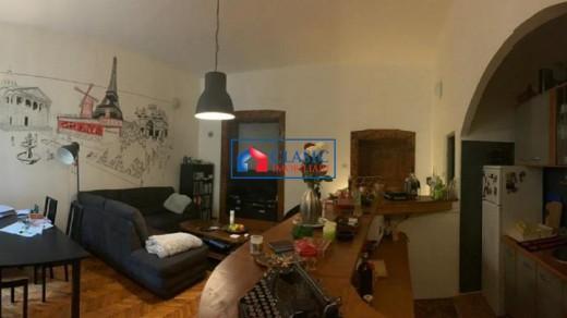 Apartament de vanzare in Cluj-Napoca, Centru - 2 camere, 76 mp, 170000 euro