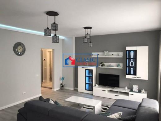 Apartament de inchiriat in Cluj-Napoca, Marasti - 2 camere, 56 mp, 590 euro