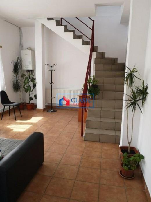 Casa de inchiriat in Cluj-Napoca, Grigorescu - 132 mp, 1100 euro
