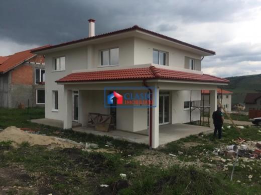 Casa de vanzare in Cluj-Napoca, Chinteni - 150 mp, 125000 euro