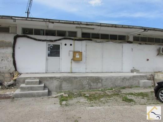 Spatiu comercial de inchiriat in Craiova, Brazda Lui Novac - 293 mp, 3 euro